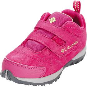 Columbia Venture Sko Børn pink